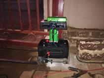 Centurion D5 smart Sliding gate motor special Germiston CBD Gate Materials and Supplies 4 _small