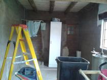 Using simple material Nottingham Road Renovations 2 _small