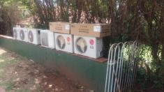 Fridges.stoves and washing machines repairing Centurion Central Frames & Trusses 4 _small