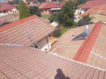 Office Maintenance Randburg CBD Roof water proofing 2 _small