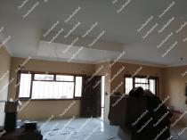 Painting and decorating Protea Glen Wallpaper Installation _small