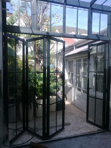Aluminium doors,Windows otc repairs Milnerton Aluminium Windows _small