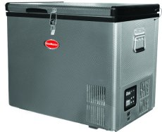 12 volt/ 220 volt camping fridge