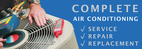 Brooklyn Air Conditioner Repairs
