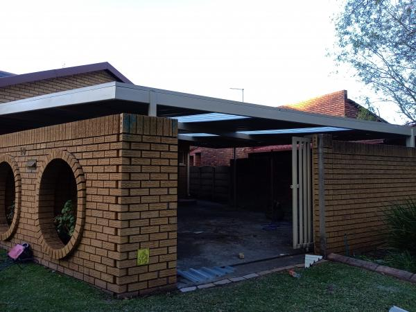 Roof painting and waterproofing Randburg CBD Roof Restoration _small