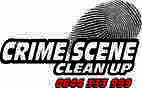 Crime Scene Clean-Up (Pty) Ltd