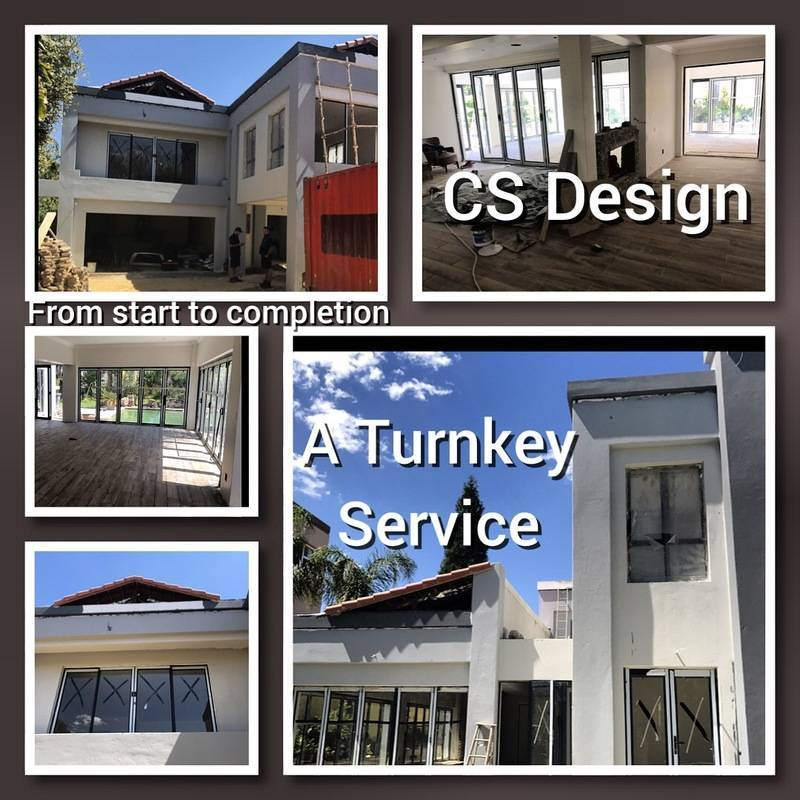 Turkey service from conception to completion