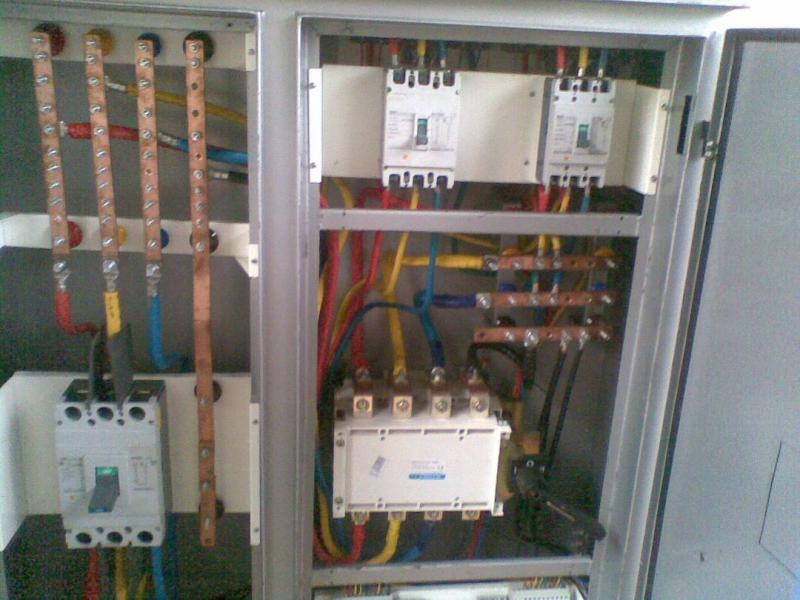 Dub Electrical Solutions - Leak Detection - Homeimprovement4U