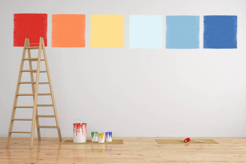 Painting & Wall Paper