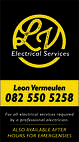 LV ELECTRICAL SERVICES