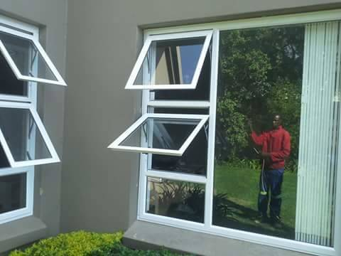 10% On any off windows and doors Cosmo City Aluminium Windows _small
