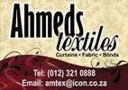 Ahmeds Textiles