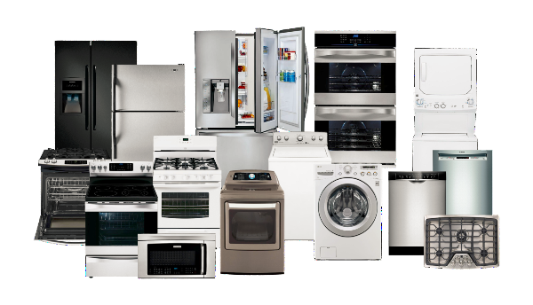 Accredited Appliances