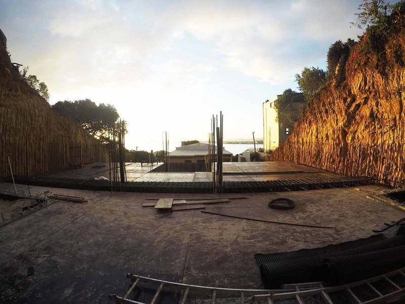 Swisatec Project in Gordons Bay