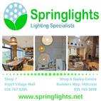 Springlights Lighting
