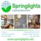 Springlights Lighting