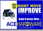 ACE TILES PAINT & HARDWARE