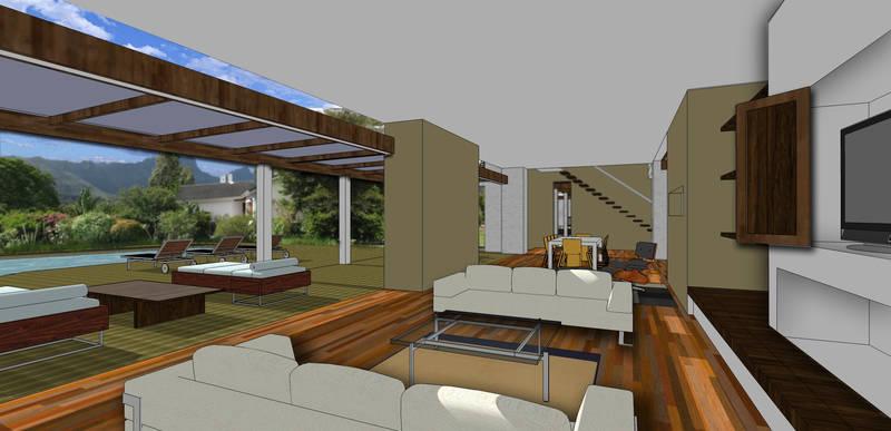 Interior modelling