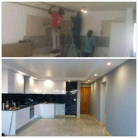 20% off on Labour cost from any quote you currently have Tableview Renovations _small