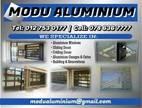 Modu Aluminium
