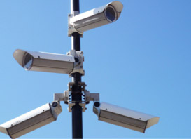 CCTV security cameras umhlanga