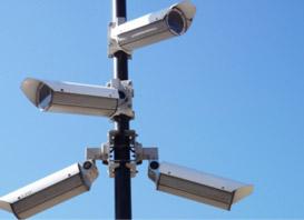 CCTV security cameras umhlanga