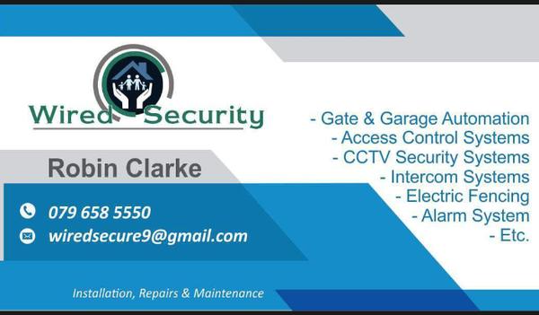 Centurion D5 Evo Sliding Gate Motor Kit Walmer CCTV Security Cameras 1
