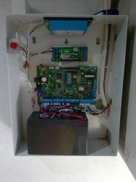 Hikvision Turbo HD 8ch CCTV Kit Walmer CCTV Security Cameras 1