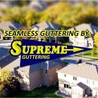 Supremer Guttering