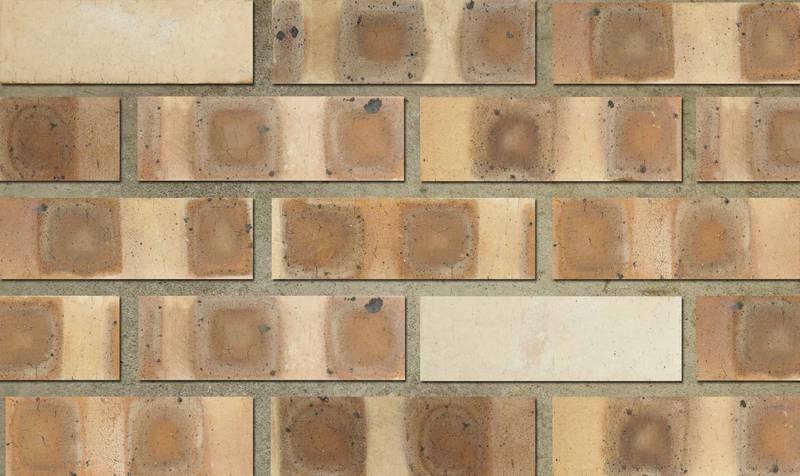 Semiface Bricks