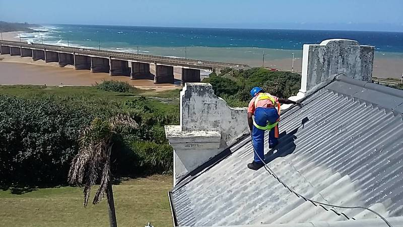 16 Years of Valuable experiance in the Roofing Industry make us the South Coast roofing Specialists