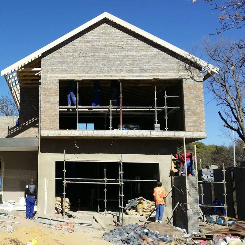 Knox Str New Build R13000000