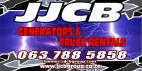 JJCB GENERATORS (PTY) LTD