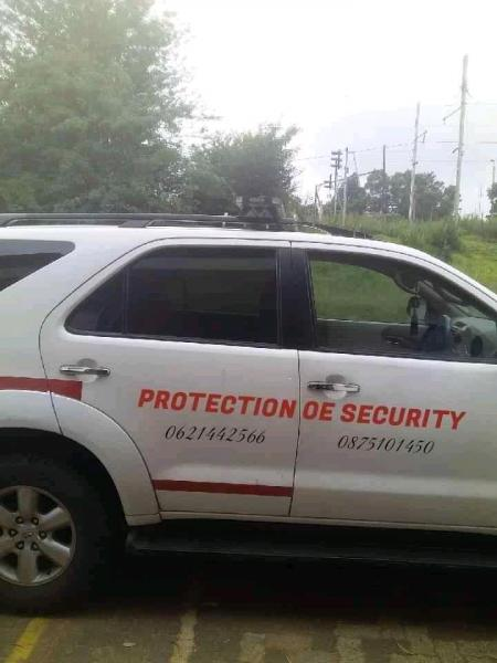 We are giving 20% off to our new clients Sandton CBD Security Guards _small