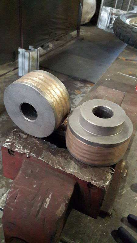 Brass / Bronze Welding