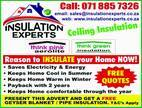 INSULATION EXPERTS  (MP)
