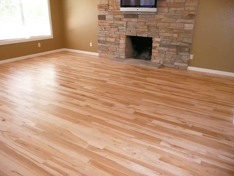 Flooring, tiles etc.