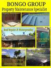 Bongo Group - Property Maintenance Specialists