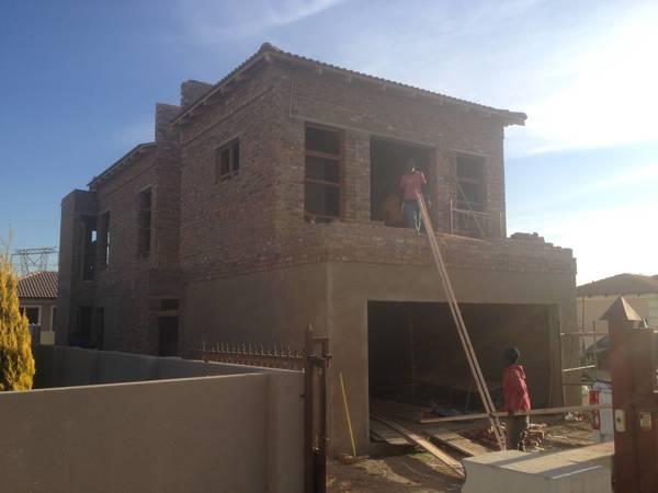 Free Building Plans: Centurion Central Builders & Building Contractors _small