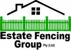 Estate fencing and group