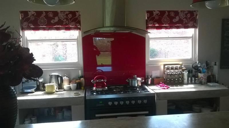 Kitchen Splash-Backs
