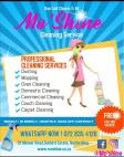 Mo'Shine Cleaning Services