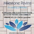 Milestone Paving and Cobbles