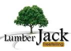 Lumber Jack Tree Felling