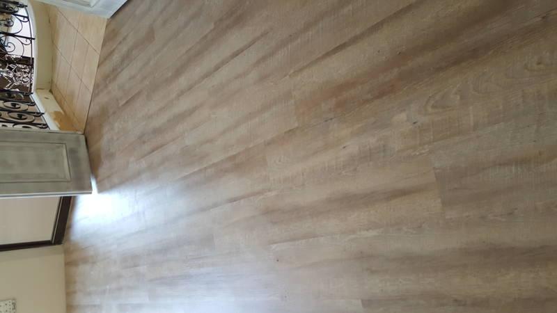Kanon Vinyl flooring