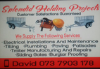 Splendid Customer care Rosettenville Painters