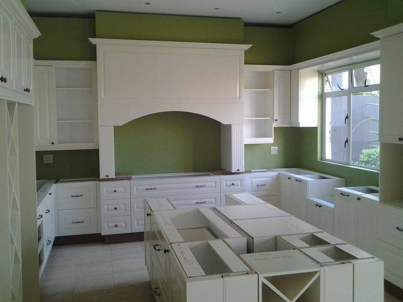 Silverlakes Kitchen Renovation