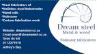 Dream Steel