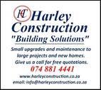 Harley Construction