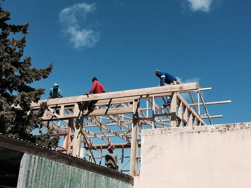 Timber Framework and Timber Home